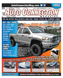 09-08-16 Auto Connection Magazine By Auto Connection Magazine - Issuu Wdfilm Mountain Machines Black Ops Interior Upfit Trucks Murrysville Pa Watson Volunteer Fire Company 1 Pennsylvania 100 Chevy Widow Tuscany Eagle Business Software 2003 Ford F550 Dump Truck Wplow Tailgate Spreader For Auction Kenny Ross Chevrolet Buick Gmc In North Huntingdon Greensburg New And Used Dodge Ram Pittsburgh Car Dealership Potholes Safety Tips Pro And Cars 120116 Auto Cnection Magazine By Issuu 2006 Caterpillar 740 Articulated For Sale 8705 Hours