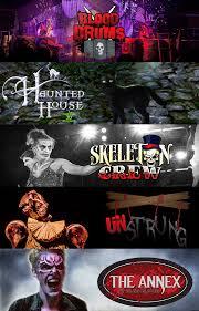 Halloween Haunt Kings Dominion Jobs by 100 Club Blood Halloween Haunt Kitsuneverse Haunts Kings