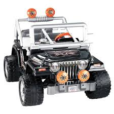Fingerhut - Power Wheels 12V Tough Talkin' Jeep Ride-On Monster Jam Grave Digger 24volt Battery Powered Rideon Walmartcom Power Wheels Arctic Cat Restage Free Shipping Today Overstock 10 Best Cars For Boys Coloring 9f 12v Ebay Diaiz Modified Truck Fisher Price Gravedigger Wltoys A949 Off Road Big Electric Rc High Shredder 16 Scale Brushless 100 Show Macon Ga Xtermigator By Calypso1977 Kid Car Racing Playtime At The Park Giant Monster Bigger To Good Image Printables Jeep Hurricane Extreme 12 Volt Ride On Toysrus Fisherprice Hot 6volt Battypowered