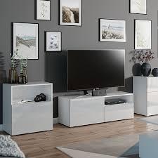 vicco schrank compo schubladenschrank aktenschrank büro wohnzimmer weiß hochglanz