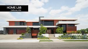 100 Brissette Architects California Modern Architecture 140 Home L88 Architectural Photography Motion Film USA