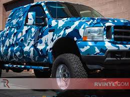 100 Camo Graphics For Trucks Thats A Wrap