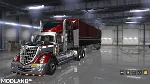 Fix For Truck International Lonestar 1.31, 1.32 Mod For American ...