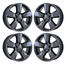 Dodge Truck Wheels Casual 20