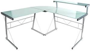 bureau d angle verre bureau verre angle bureau d angle en verre bureau dangle en verre