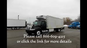 2007 International Used Box Truck For Sale In Michigan - YouTube Used 2007 Intertional 9400i Daycab For Sale 451121 Day Cab Truck Sale In Michigan Youtube Enterprise Car Sales Certified Cars Trucks Suvs Fleet Truck Parts Com Sells Medium Heavy Duty Dump Spray Bed Liner And In Missouri Plus For Awesome On Craigslist Michigan Mania New Dealer 7500 Sba Fresh F 150 7th Pattison Equipment Grand Rapids Sales Service And Parts Van Box Highpoint Auto Center Cadillac Mi Traverse City Gmc