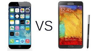 iPhone 6 vs Samsung Galaxy Note 3 How Will Apple s Phablet
