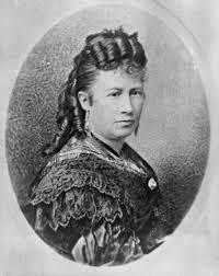 Look Back Julia Wife Of Ulysses S Grant