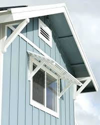 Awning Garage Here Is The Before Photo Of A Retractable Awning ... Awning Ideas Decorations Impressive Exterior Diy Wood Window Windows Gable Verdant Passages Front Door Hang On Pinterest A Side View Of