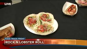 Food Truck Friday Rock N Lobster Roll Food Truck - YouTube 54 Cporate Holiday Party Ideas Employees Will Love Lobster Roll Food Truck Thursdays Zona Rosa Cafe Leap In Shark Tank Success Story How Lobstertruck Guys Turned 200 Cousins Maine Atlanta Scoopotp Lukes Booted From Poor Roosevelt Island Eater Ny Stock Photos Images Truck Review Always Draws A Crowd News New York July 9 2015 Club Midtown Lowcountry Bluffton Sc Trucks Roaming Hunger The Lady Press Kit Rolls Into Connecticut Ct Bites