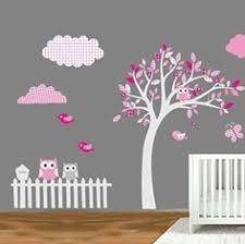 sticker chambre bébé fille shelving tree decal choose custom colors for your tree bookshelf