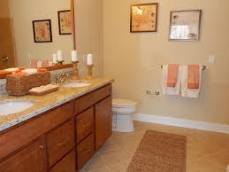 Magnificent Decorative Coral Fashion New York Beach Style Bathroom Innovative Designs With Coastal Decor Accents Rustic