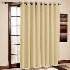 Beaded Curtains For Doorways Ebay by Patio Door Curtains Ebay