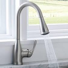 Replace Outdoor Water Spigot Handle by Kitchen Faucets At The Home Depot