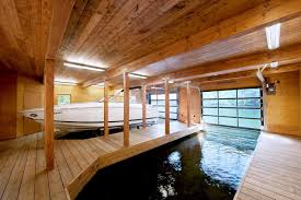 100 Lake Boat House Designs A Muskoka Ontario House By Christopher Simmonds Architect