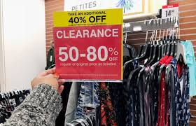 In-Store Only: Extra 40% Off Clearance At JCPenney! - The ... Salon Service Menu Jcpenney Printable Coupons Black Friday 2018 Electric Run Jcpenney10 Off 10 Coupon Code Plus Free Shipping From Coupons For Express Printable Db 2016 Kindle Voyage Promo Code Business Portrait Coupon Jcpenney House Of Rana Promo Codes For Jcpenney Online Shopping Online Discounts Premium Outlet 2019 Alienation Psn Discount 5 Off 25 Purchase Cardholders Hobbies Wheatstack Disney Store 40 Six Flags