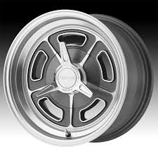 American Racing VN502 Mag Gray Machined Custom Wheels Rims - Vintage ... 22 Inch American Racing Nova Gray Wheels 1972 Gmc Cheyenne Rims T71r Polished For Sale More Info Http Classic Custom And Vintage Applications American Racing Ar914 Tt60 Truck 1pc Satin Black With 17 Chevy Truck 8 Lug Silverado 2500 3500 Modern Ar136 Ventura Custom Vf479 On Atx Tagged On 65 Buy Rim Wheel Discount Tire Truck Png Download The Top 5 Toughest Aftermarket Greenleaf Tire