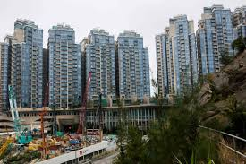 100 Hong Kong Apt Tops The Table As Worlds Most Expensive Housing