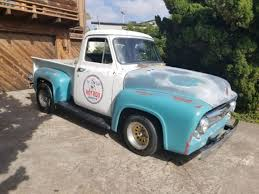 100 1953 Ford Truck For Sale F100 Pickup Used Cars On Buysellsearch