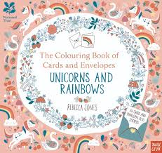 Get Creative With Two Free Print Out Samples Of This Super Cute Colouring Book And Newest Title In The Best Selling Card Envelope Series From Nosy Crow