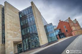 100 Hope Street Studios Serviced Offices In Sunderland City Centre At Xchange