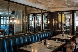 long banquette cafe Google Search MET Pinterest