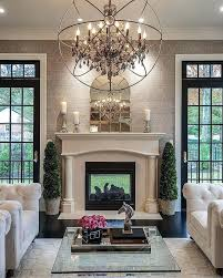 images of chandeliers in living rooms recessed lighting in living