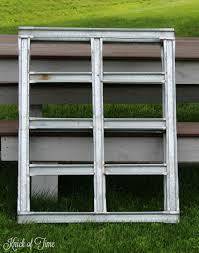 Repurposed Metal Pallet Wall Shelf My Repurposed Life