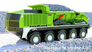 100 Biggest Trucks In The World Mining Vehicles A Ride Through Time
