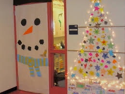40 classroom christmas decorations ideas for 2016 classroom door