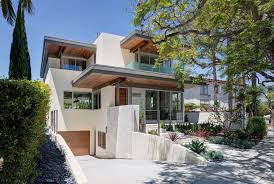 100 California Contemporary Homes Southern Home Features An Elegant Contemporary Design