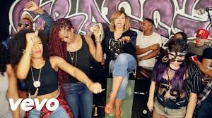 Tisha Campbell Tichina Arnold Halloween by Tisha Campbell Martin Releases Turn Up Anthem