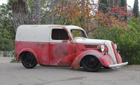 1951 Ford Thames Panel Van | Welcome To Slamda Lamda! ™ | Pinterest ... Ford F1 Panel Truck Lhd Auctions Lot 14 Shannons 1950 Milk Mans 1956 Van Photos Of Classic Trucks The Gmc Car 1935 Hotrod Seetrod Custom 1936 1937 1938 1934 Old Ford For Sale In Nc Stunning 1940 Preowned 2018 F150 Raptor Crew Cab Pickup In Roswell 12304 For 1949 Quick Take 4190 Dyler
