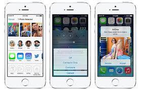 iOS 9 to fix critical Apple AirDrop vulnerability Telegraph