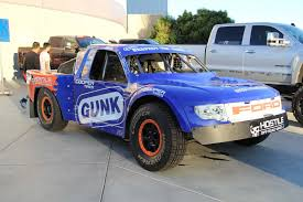 091-sema-day-1-gunk-ford-trophy-truck.jpg (2040×1360) | Trophy ... Baja 1000 2016 Trophy Trucks Spec Youtube Long Beach Racers Spec Engine Tundra Truck Build Racedezert Canidae By Geiser Bros Performance Vehicles New Brenthel Passes Toughest Test To Date At Pictures Forza Motsport 7 Honda Ridgeline 2015 Wikipedia Lovely Race Chassis Images Classic Cars Ideas Boiqinfo Toyota Signs Legendary Racer Bj Baldwin Camburg Eeering Kinetic 6100 Utv Racing Pinterest Transmission