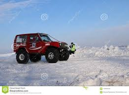 SALTAC-KOREM, RUSSIA-FEBRUARY 11, 2018: Winter Auto Show Jeeps - Ice ... Is Monster Jam Family Friendly East Valley Mom Guide Go For A Drive In Speedster Pirates Curse Trucks Hit The Dirt Rc Truck Stop Worlds Faest Truck Gets 264 Feet Per Gallon Wired A Vector Illustration Of Jumping On Cars Royalty Free 124 Scale Die Cast Metal Body Cgd63 World Finals 15 Wiki Fandom Powered Monster Truck Just Little Brit With Animals Race Track Stock Art More 2016 Sicom Blaze And Release Date 2018 Keep Track Of Stunt Challenge Ramp Storage Case