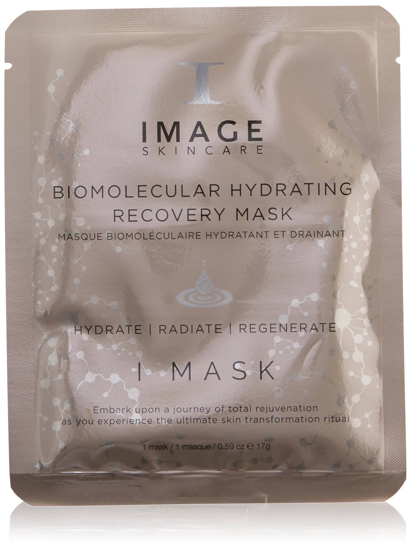 Image Skincare Biomolecular Hydrating Recovery Mask - 17g
