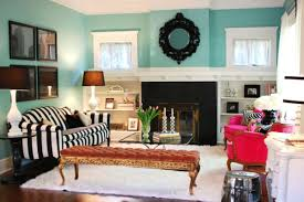 wandfarbe türkis universell und fabelhaft für ihr zuhause