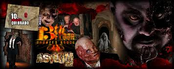 13 Floors Haunted House Atlanta by America U0027s Top 13 Scariest Destinations 2010