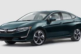 The Plug-in Hybrid Honda Clarity Will Have An Electric Range Second ...