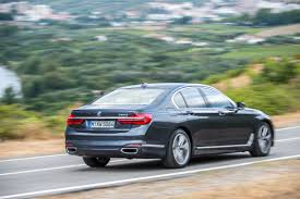 The new BMW 730d 08 2015