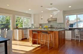 Hardwood Flooring Pros And Cons Kitchen by The Pros And Cons Of Popular Natural Flooring Materials Your