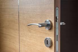 le prix pour l installation d une porte intérieure