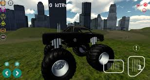 100 Monster Truck App Extreme Drive 3D Download The Store