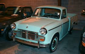 JALOPNIK Article - February 17, 2017 | Duncan Imports And Classic Cars For 4000 Whats Not To Luv 2950 Diesel 1982 Chevrolet Pickup Fiberglass Ebay Other Pickups Chevy Luv Isuzu Pup Wheeler Dealers Next Season Sneak Peek Video For Sale 1978 Chevy Truck Blown Methanol 43 V6 471 Blower On A Youtube I Took Three Hour Walk Today And Thi Flickr Hemmings Find Of The Day Daily 1979 Light Utility Vehicle Introductory Brochure 1