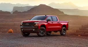 100 Old Chevy 4x4 Trucks For Sale 2019 Silverado AllNew 2019 Silverado Pickup