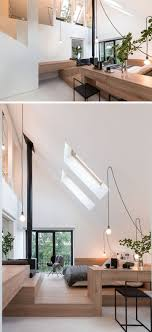 100 Interior Design Inside The House Attic And Top Floor Of This Was Transformed Into A Bedroom