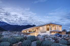 100 Desert House Palisades Chino Canyon Modern Home In Palm Springs