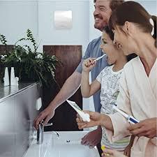 bosch badlüfter fan 1500 w 100 zur belüftung in bad und wc gegen feuchtigkeit und schimmel weiß 100 mm durchmesser