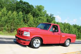 100 Ford Truck Performance Parts 1995 F150 Aftermarket 1995 Ford F150 Flareside Autos
